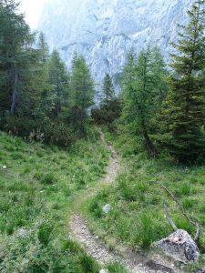 Hiking trails Slovenia