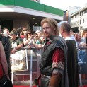 Boromir red carpet