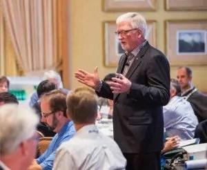disc training, leadership speaker, author