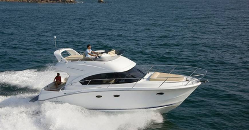 Beneteau Antares 36 Yacht For Charter In Croatia