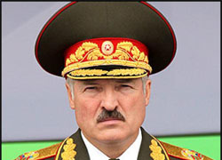 Lukashenka's dictatorship started nuclear blackmailing of U.S.
