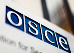 Human rights defenders call on OSCE to react to dispersal of rallies