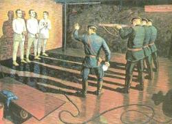 Сёння - Дзень памяці ахвяраў сталінскіх рэпрэсій
