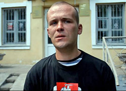 Vasil Parfiankou sent for forced treatment