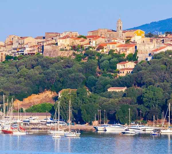 Corsica Yacht Charters Complete 201920 Guide CharterWorld