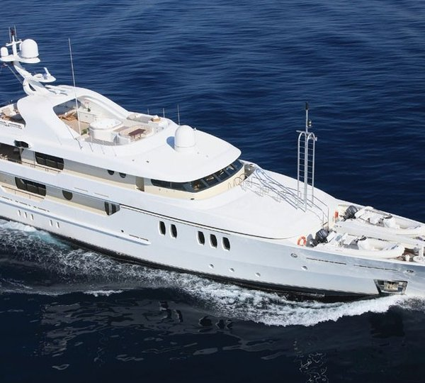 Malta Yacht Charter Boats Mediterranean The Complete