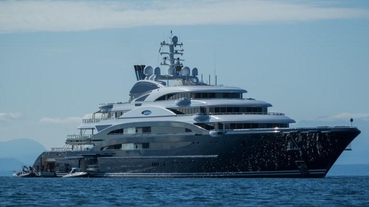 Serene Motor Yacht Owner Siteandsites Co