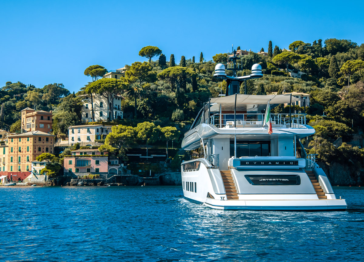 Italy Yacht Charter The Complete 201819 Guide By CharterWorld
