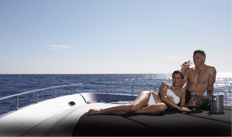 Yacht Charter Reviews Amp Customer Ratings CharterWorld