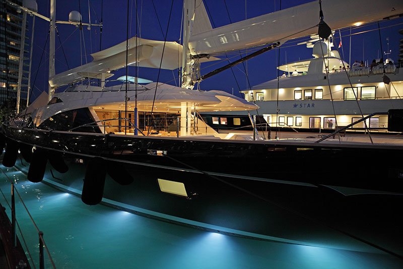 SINGAPORE YACHT SHOW The Complete 2018 Amp 2019 Guide By CHARTERWORLD