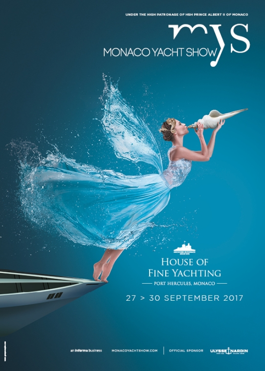 The Monaco Yacht Show For Luxury Yachts The Complete
