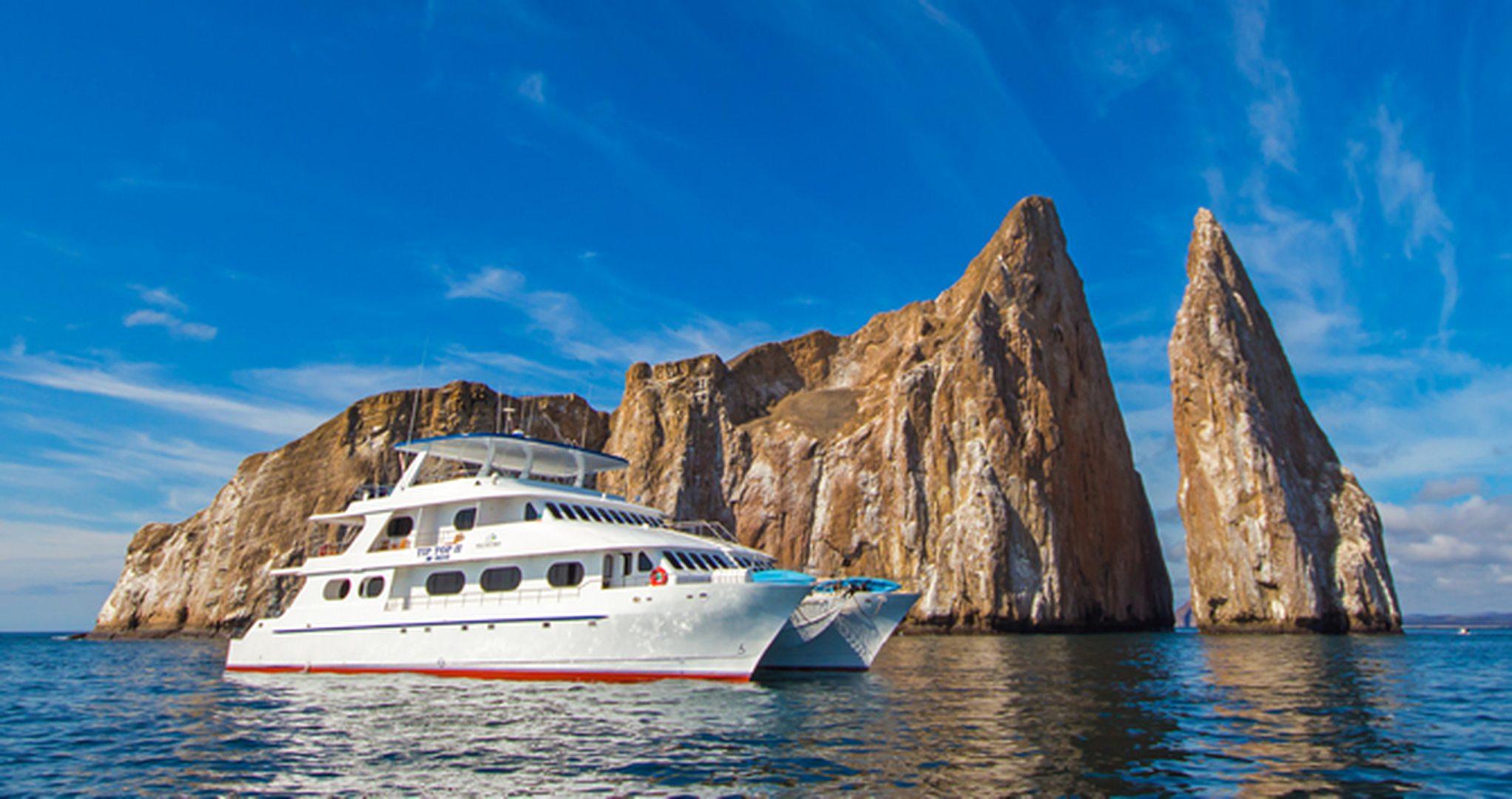 TIP TOP II Yacht Charter Details Custom CHARTERWORLD