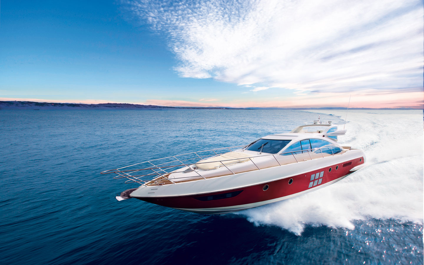 Vicem Yachts At Fort Lauderdale International Boat Show