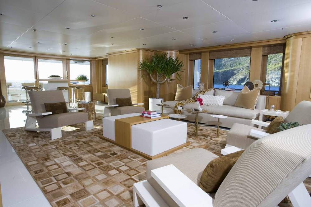 Helios Yacht Charter Details Luxury Crewed Charter Yacht