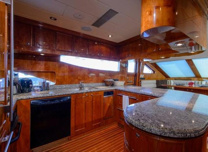 PRIMETIME Country Kitchen Luxury Yacht Browser By