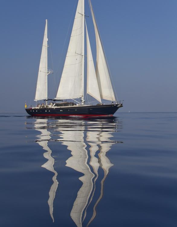 ORION Yacht Charter Details Belliure CHARTERWORLD Luxury Superyachts