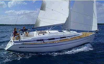 Bavaria 31 Yacht Charter Details Bavaria 31ft Sailing