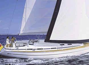 Bavaria 42 Yacht Charter Details Bavaria 42 Ft Sailing