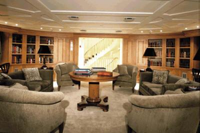 Luxury Yacht Christina O CaribbeanMediterranean