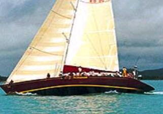 Condor Maxi Yacht Charter Details 81ft Crewed Maxi Racing