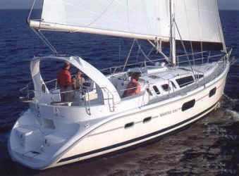 Hunter 41 Yacht Charter Details Hunter 40ft Sailing Yacht