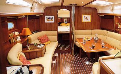 Sun Odyssey 403 Yacht Charter Details Croatia Bareboat