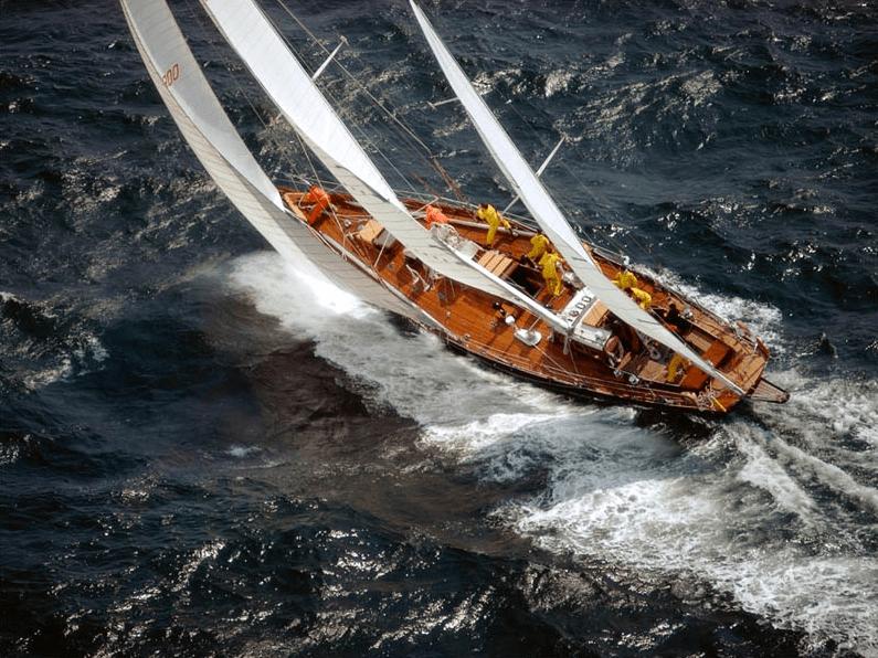 Newport Bermuda Race Luxury Yacht Charter Amp Superyacht News