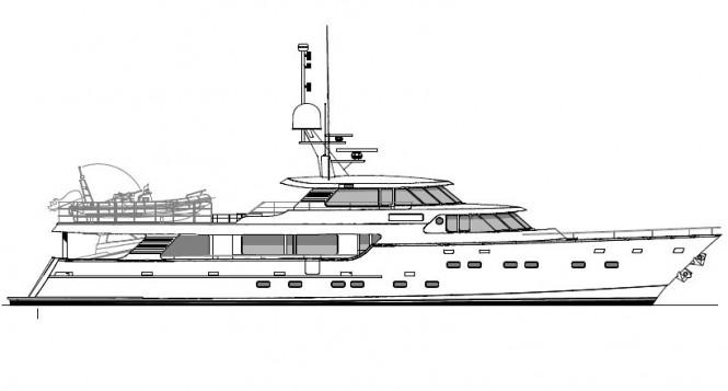 LOMOcean Design Luxury Yacht Charter Amp Superyacht News