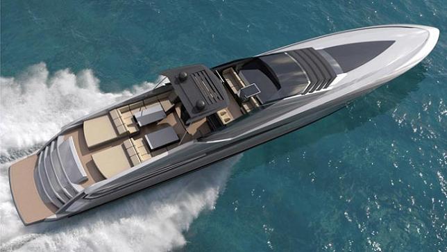 Magnum Marine Yacht Charter Amp Superyacht News
