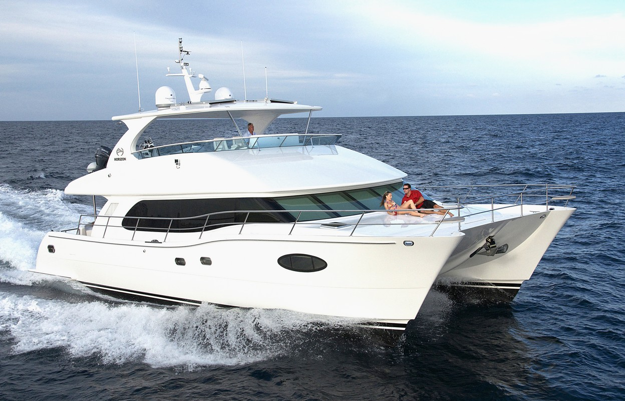 PC58 Superyacht Sideview Yacht Charter Amp Superyacht News