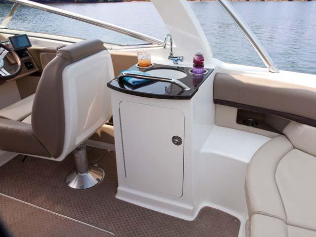 Sea Ray 250 SLX Luxury Yacht Charter Amp Superyacht News