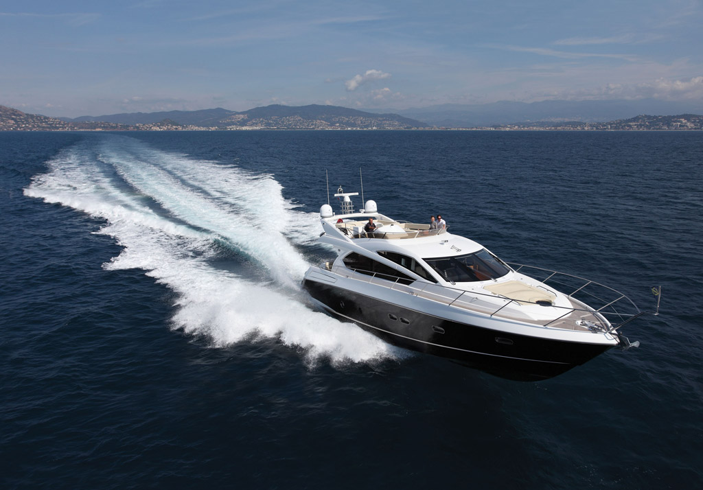 Sunseeker Manhattan 63 Yacht Yacht Charter Amp Superyacht News