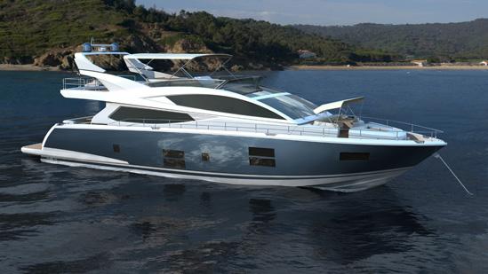 PSP Southampton Boat Show 2012 Yacht Charter
