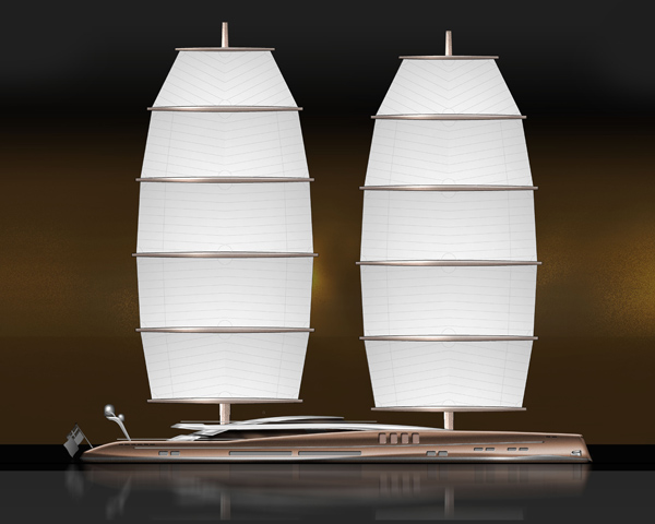 105m Dyna Rig Yacht Luxury Yacht Charter Amp Superyacht News