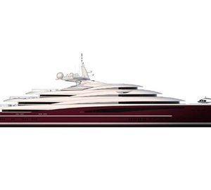 New 50m Marin Yachts Superyacht Project Designed By