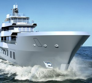 125m Expedition Yacht Narwhal Project By Jorge Jabor Yacht Charter Amp Superyacht News