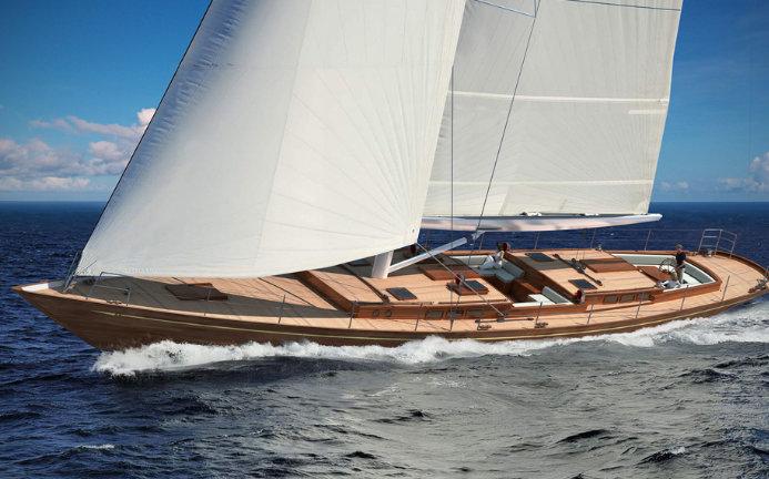 The Tempus Class Yacht Charter Amp Superyacht News