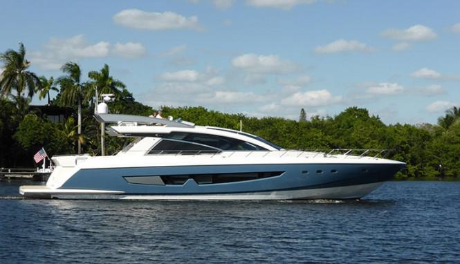 Michael Peters Yacht Design Luxury Yacht Charter