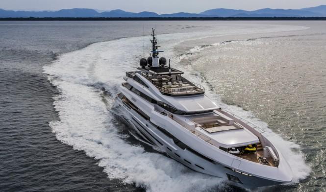 Equanimity Luxury Yacht Charter Amp Superyacht News