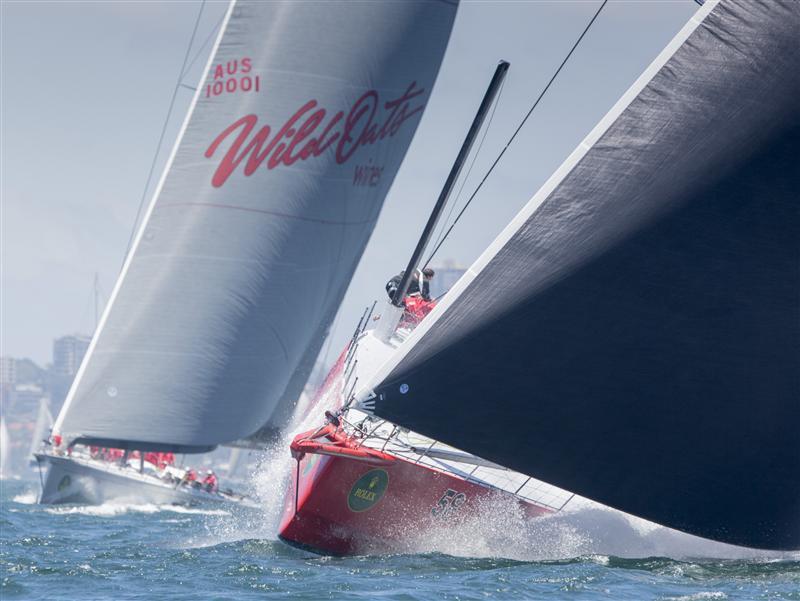 Ragamuffin Yacht Charter Amp Superyacht News