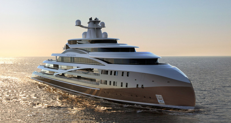 Sterling Scott Yacht Charter Amp Superyacht News