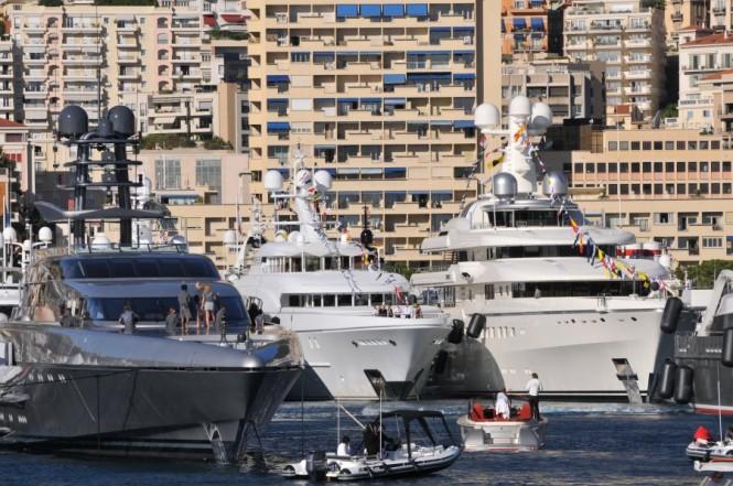 Monaco Yacht Show 2015 Luxury Yacht Charter Amp Superyacht