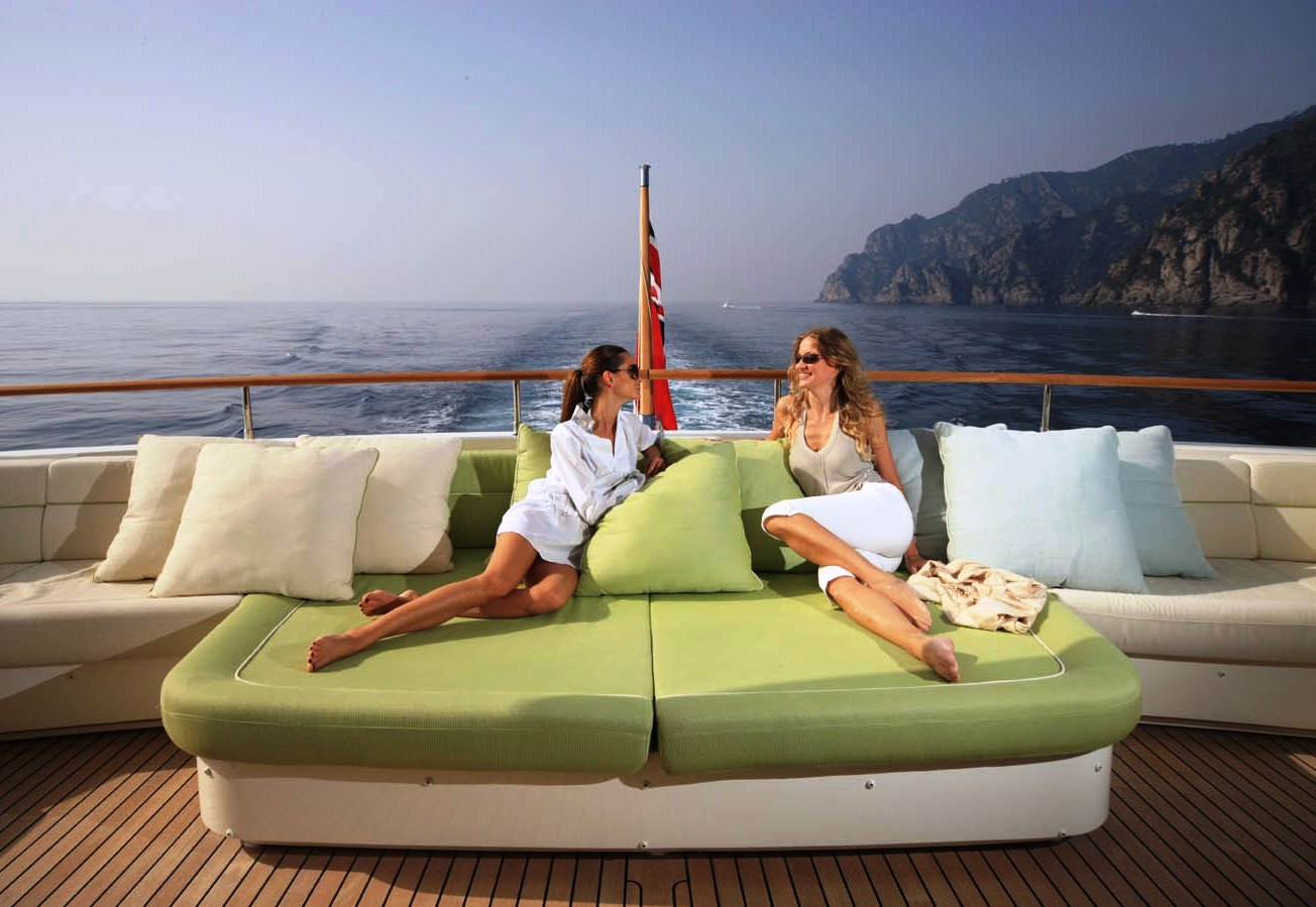 How To Pick The Best Yacht Charter Boat Yacht Charter