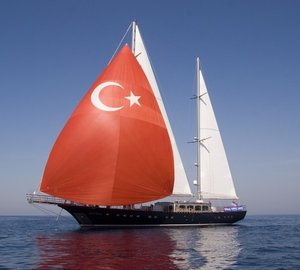 ADA YACHT WORKS Builder Of Luxury Yachts For Charter And