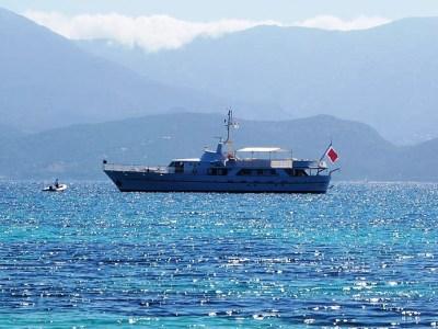 Aeolian Islands — Yacht Charter & Superyacht News
