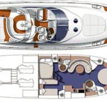 Charter Yacht Mediterranee 50 Ponza e Palmarola