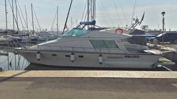 yacht motore cabinato - charter yacht (12) - Copia