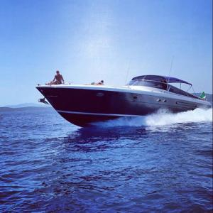 Affitto Yacht Circeo Itama 54