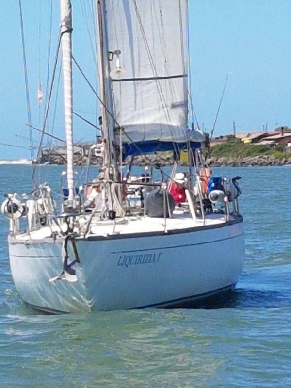 Orca 43 Vacanza in barca a vela