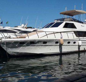 Italcraft 50 Yacht Fiumicino